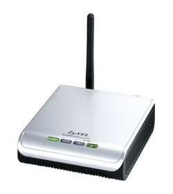 ZyXEL ZyAIR G-570-U Wifi Access Point