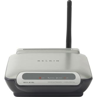Belkin Ethernet Wireless G Access Point / repeater 802.11g